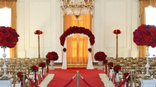 Richard Nixon Foundation Wedding Venue In Yorba Linda Ca Library