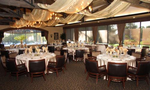yorba linda country club wedding venues in orange county