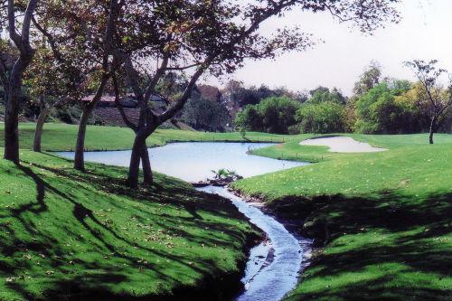 Casta Del Sol Golf Course Wedding Venue In Mission Viejo Ca