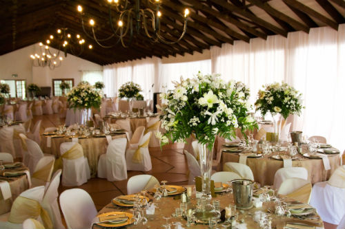Indoor Wedding Venues In Orange County California