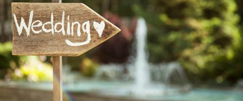 Outdoor Wedding Venue In Orange County California