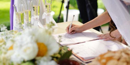 Outdoor Wedding Venues In Orange County California