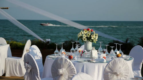 Outdoor Wedding Venues In Orange County