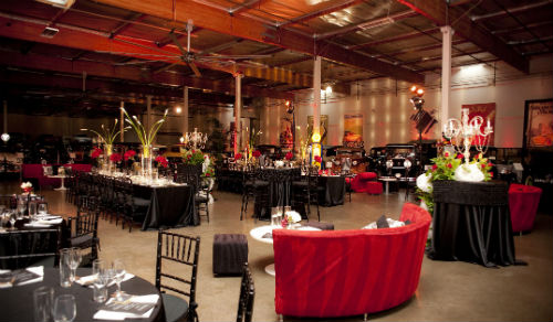 Costa Mesa Wedding Venue Creviers