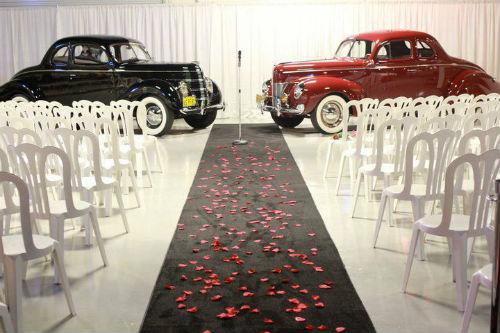 Astor Classics Wedding Venue In Anaheim