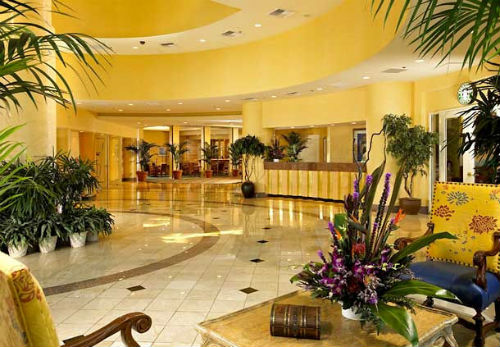 Marriott Wedding Venue In Garden Grove Ca