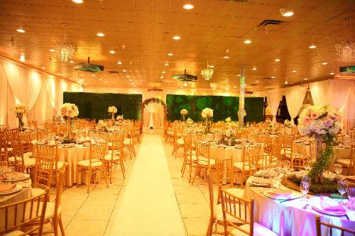 Mon Amour Wedding Venue In Anaheim