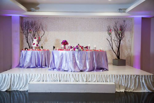 Mon Cheri Garden Grove Wedding Venue