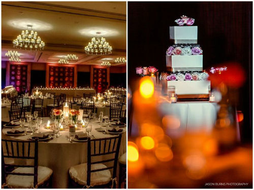 Sheraton Hotel Wedding Venue In Garden Grove Ca