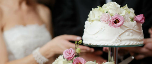 Wedding Cake Cutting Tips 2
