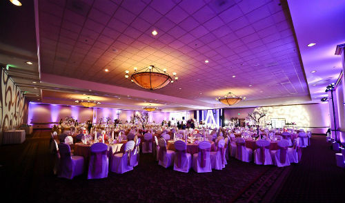 Wyndham Hotel Wedding Venue In Garden Grove Ca