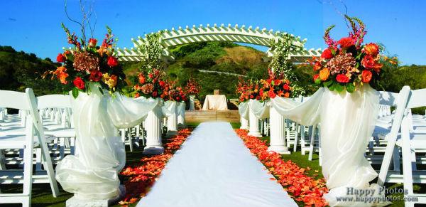 Black Gold Golf Club Wedding Venue In Yorba Linda
