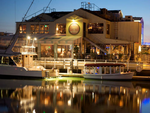 The Cannery Wedding Venue In Newport Beach Ca