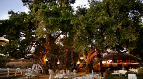 Hilton Garden Inn Irvine East Wedding Venue In Foothill Ranch California