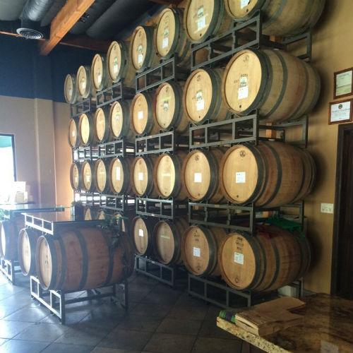 Laguna Canyon Winery Wedding Venue In Beach Ca