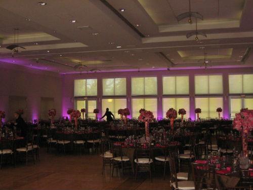 Brea Community Center Wedding Venue In California