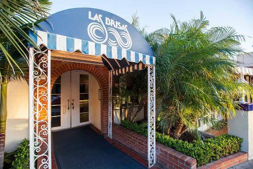 Las Brisas Wedding Venue In Laguna Beach Ca